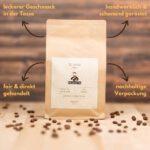 Espresso-Vorteile