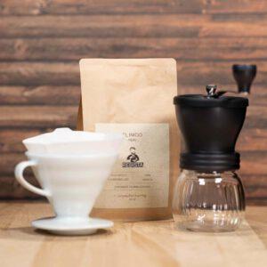 filterkaffee starterset