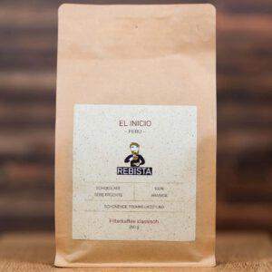 Filterkaffee klassisch